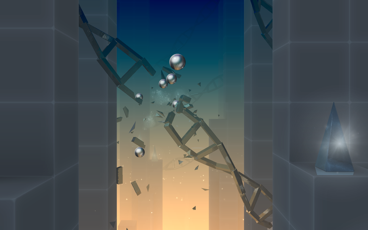 Smash Hit- screenshot