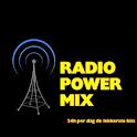 Radiopowermix icon