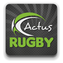 Actus Rugby icon