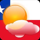 Tiempo en Santiago icon