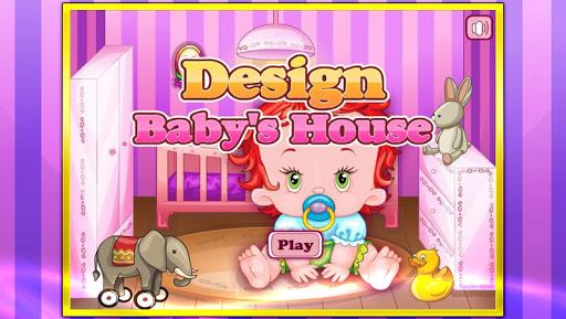 Design Babys House