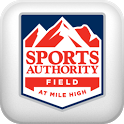 Sports Authority Field icon