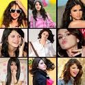 Selena Gomez wallpaper icon