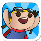 Kid Aviator icon