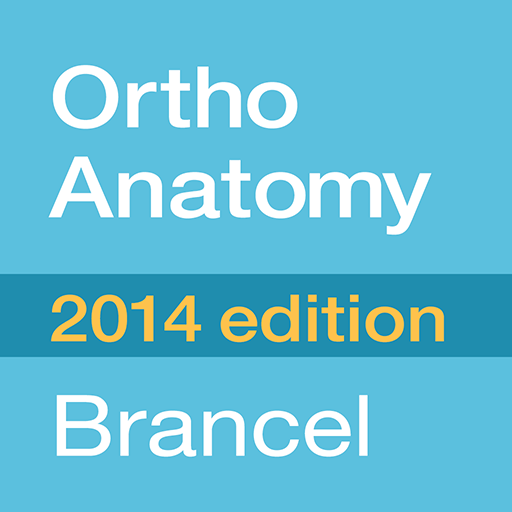 OrthoAnatomy (Brancel) 醫療 App LOGO-硬是要APP