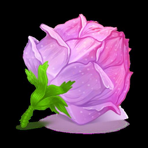 动态玫瑰壁纸 LOGO-APP點子