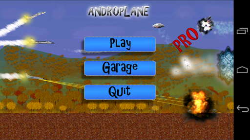 Androplane 2