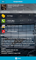 Screenshot of Rockport Music, Shalin Liu PC