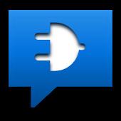 WebSMS: Discotel Connector