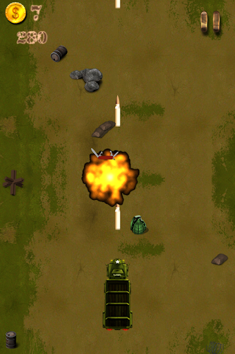 Army Heroes Pro