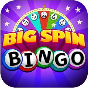 Big Spin Bingo for Android