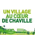 Chaville : promenade en 3D
