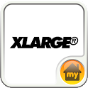 XLARGE Theme icon