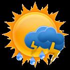 Indonesia Weather icon