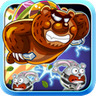 Run Run Bear (Doomsday) icon