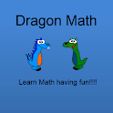 Dragon Math logo