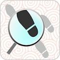 스마트폰 분실 추적자 logo