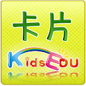 Kidsedu's Happy Card Learning logo