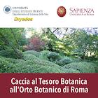 Botanical Tresure Hunt Rome icon