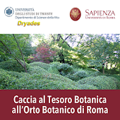 Botanical Tresure Hunt Rome