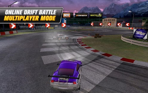 Drift Mania Championship 2- screenshot thumbnail
