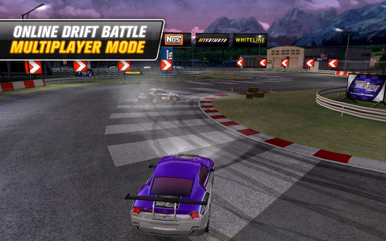 Drift Mania Championship 2 Screenshot 1