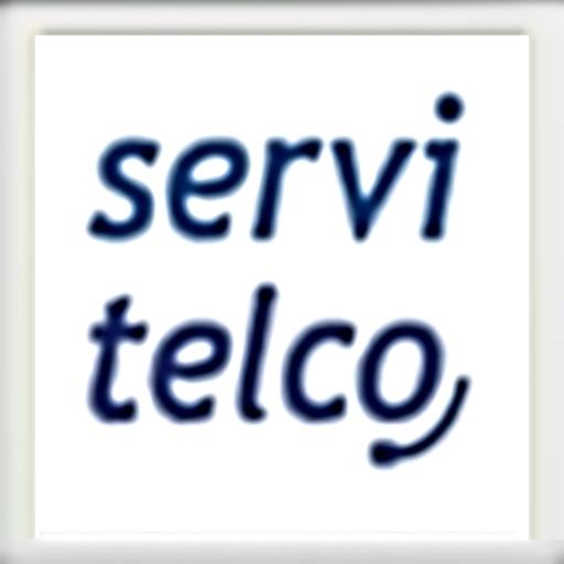 SERVITELCO LOGO-APP點子