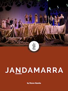 Jandamarra – miniaturescreenshot