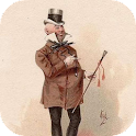 Mr. Micawber - Budget Tracker icon