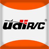 udirc-IR