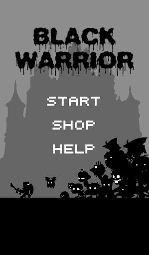 BlackWarrior