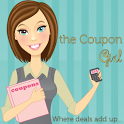 Coupon Girl icon