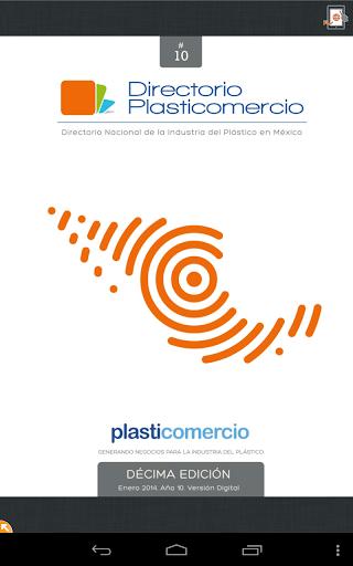 Directorio Plasticomercio