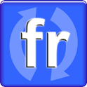 FlickrPhotoSync PRO logo