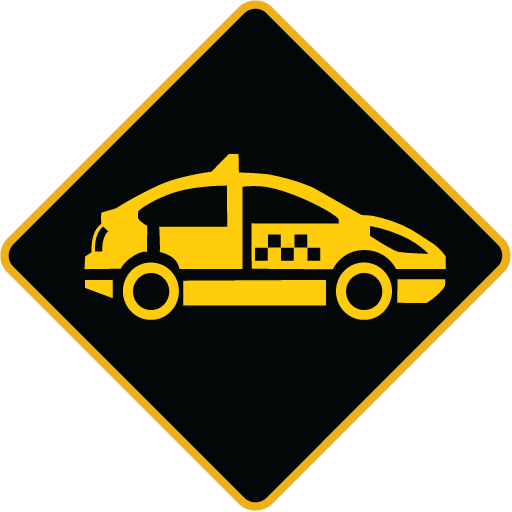 eTaxi24 - for Driver