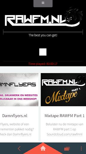 RAWFM.NL