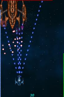 Solar Danmaku - screenshot thumbnail