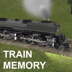 Train Memory 解謎 App LOGO-APP試玩