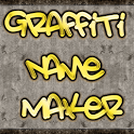 Graffiti Name Maker icon