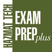 HazMat Tech 1st Exam Prep Plus