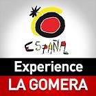Experience spain La Gomera icon