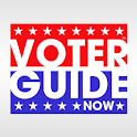 Santa Cruz County Voter Guide logo