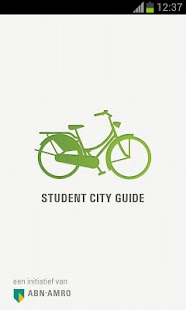 Student City Guide - screenshot thumbnail