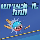 Wreck-it Ball