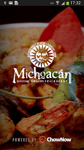 Michoacan Mexican Restaurant- screenshot thumbnail