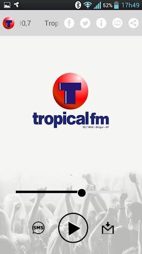 Tropical Fm Birigui