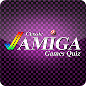Amiga Games Quiz