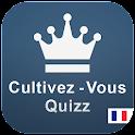 Quizz Culture générale FR icon