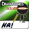 Draw Games Solver logo