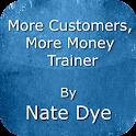 Nate Dye logo